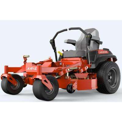 Apex 48 in. 22 HP Kohler 7000 Series Twin Zero-Turn Riding Mower