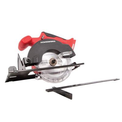 20-Volt Cordless Brushless 5.5 in. Circular Saw, Battery Not Included CRG303