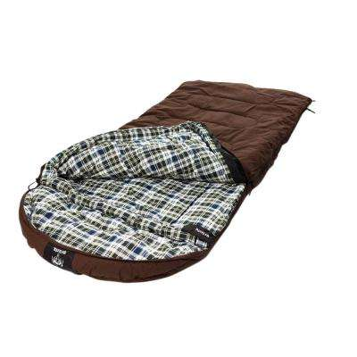 Grizzly Private Label +0°F - Rated Canvas Sleeping Bag