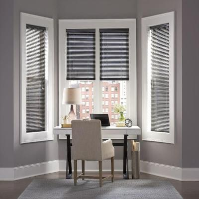 1 in. Aluminum Mini Blind