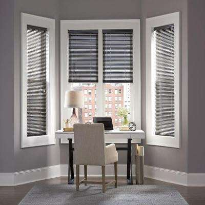 Aluminum Mini Blinds Mini Blinds The Home Depot Beauteous Bedroom Blinds Ideas Set Property