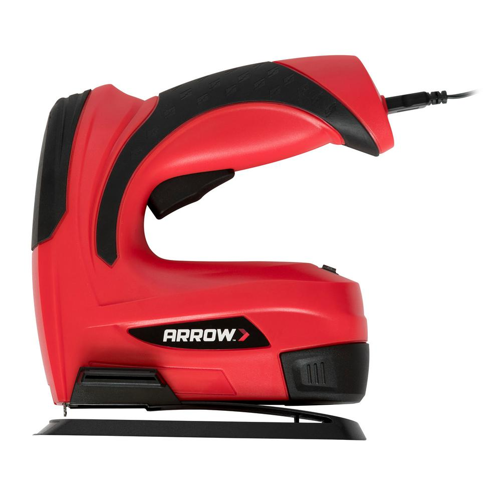 Arrow Fastener Cordless Electric Staple Gun