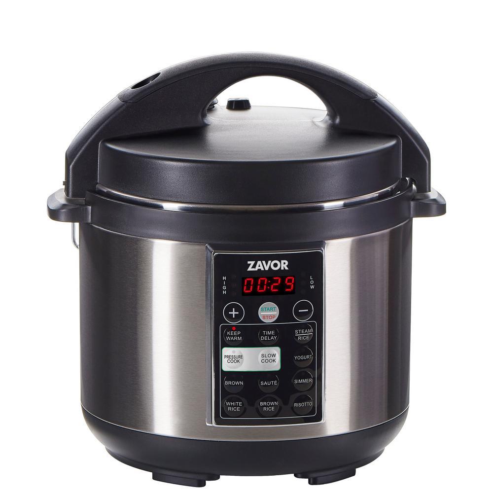 LUX 4 Qt. Multi Cooker