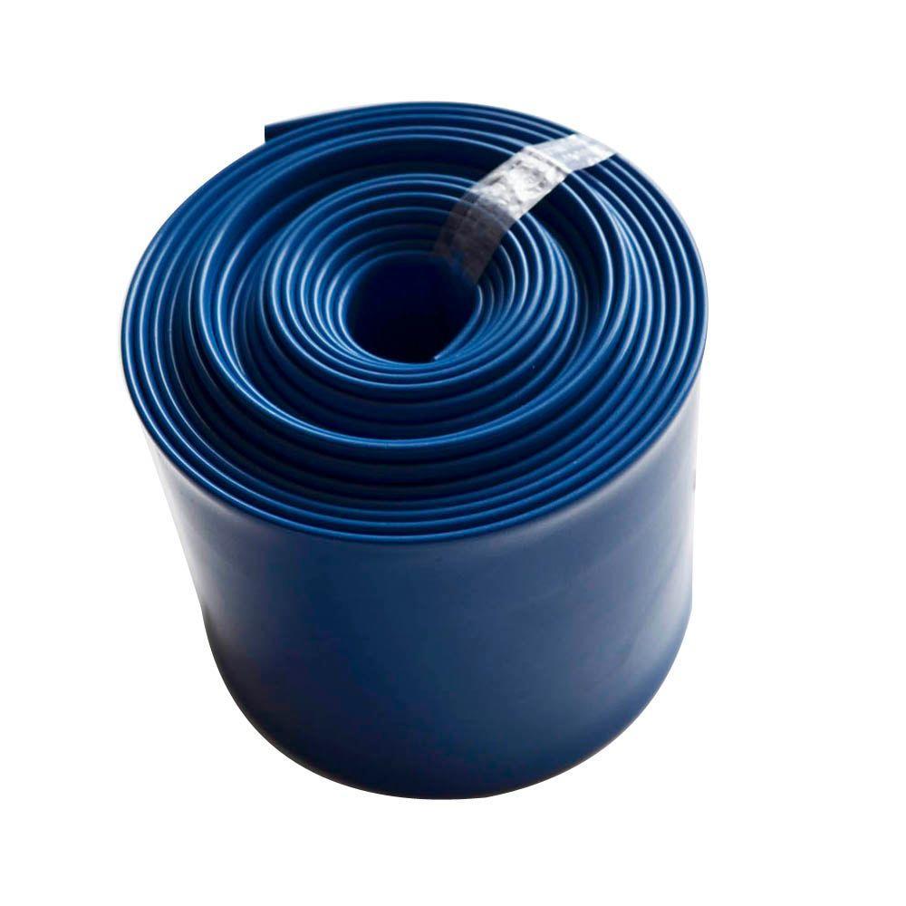 Everbilt 2 in. I.D. x 10 ft. Polyethylene Discharge Hose