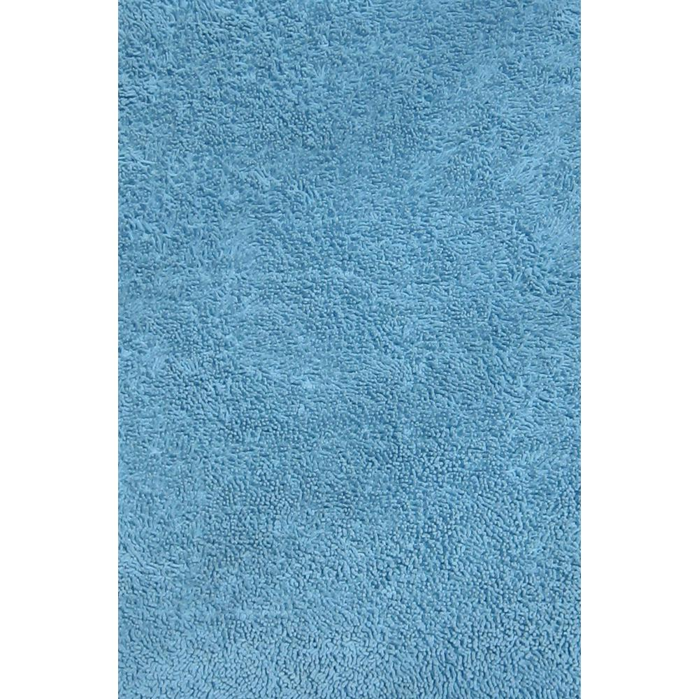 Fun Rugs Light Blue 4 Ft X 7 Area Rug Sh 11 5178 The Home Depot