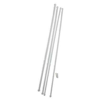The Window Wonder for Christmas Lights (4 Rod Pack)