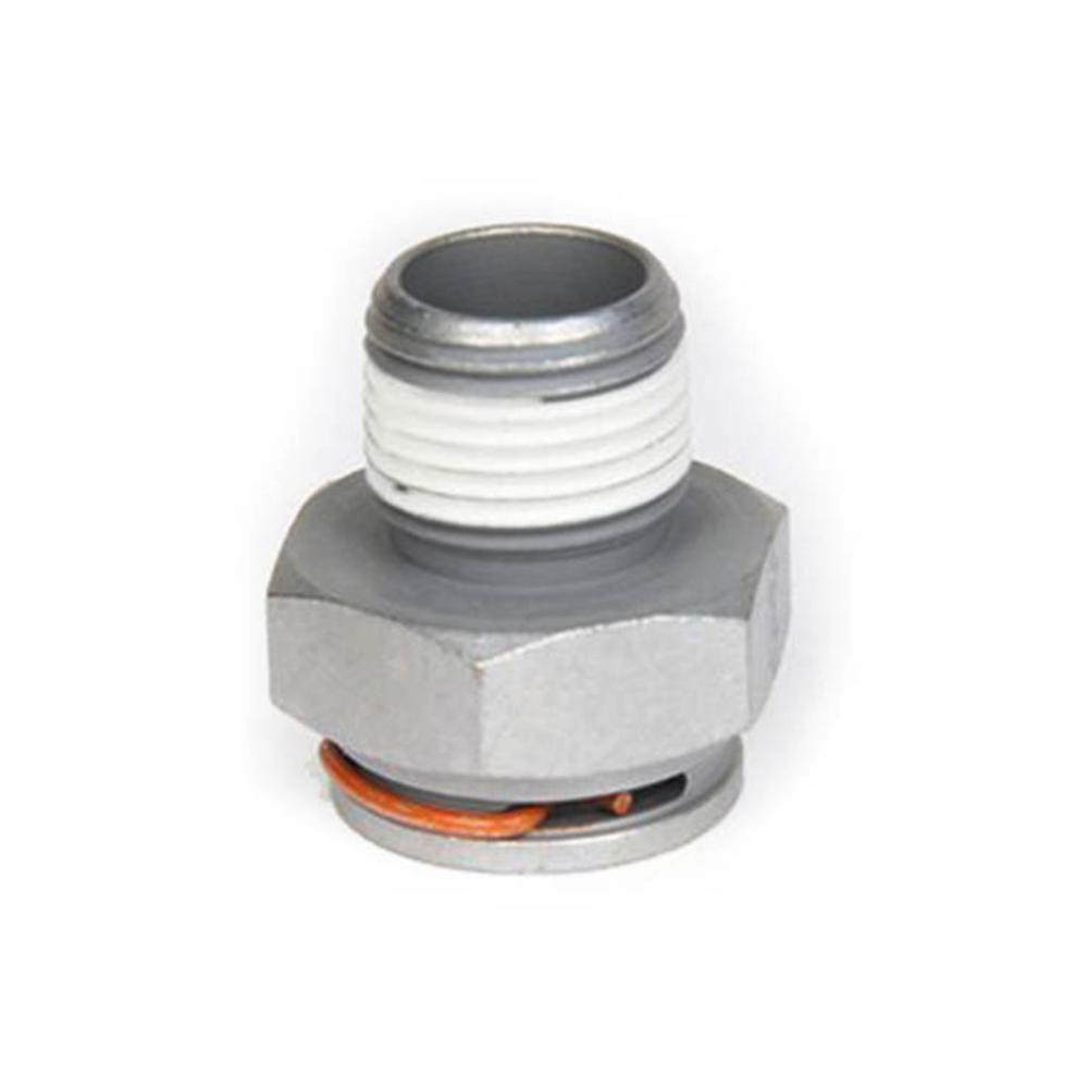 Engine Oil Cooler Line Connector