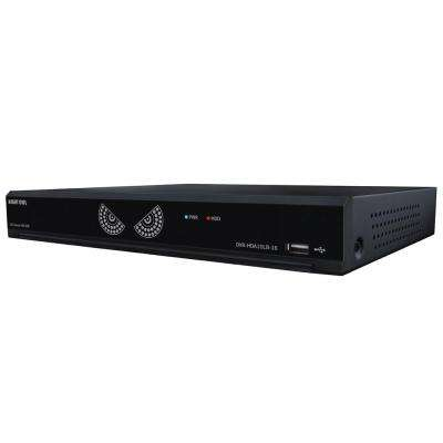 16-Channel 1080 Lite 1TB Surveillance DVR