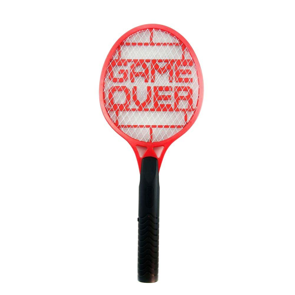 Charcoal Companion The Amazing Bug Zapper - Game Over