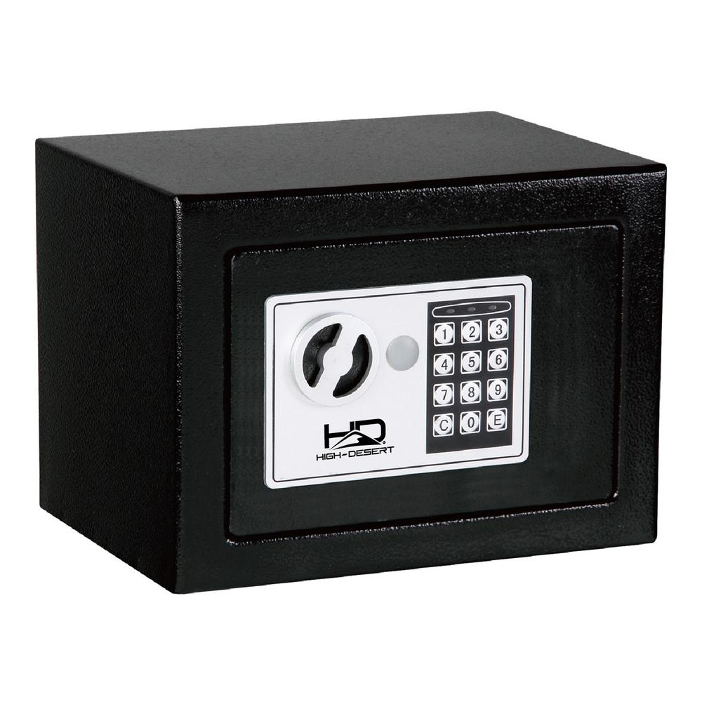 0.19 cu. ft. Electronic Digital Safe