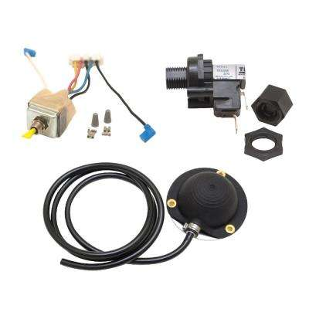 Mini-Rooter Maintenance Kit