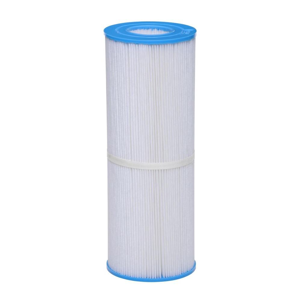 poolman 5 in dia replacement filter cartridge 12507 1 the home depot. Black Bedroom Furniture Sets. Home Design Ideas