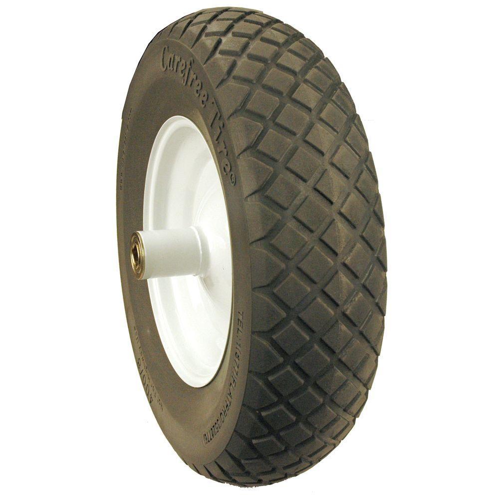 335275 Flat Proof Wheelbarrow Wheel