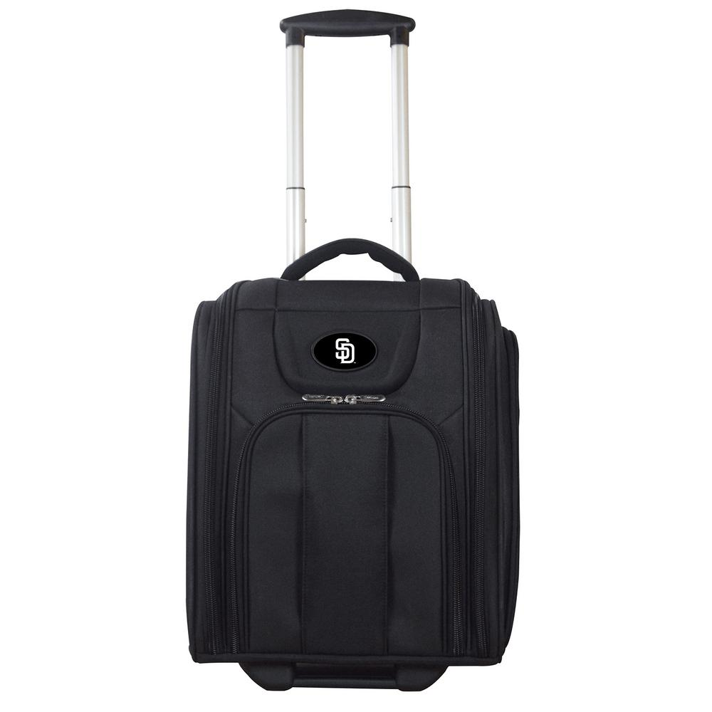 60f5ed12d6 Mojo MLB San Diego Padres Business Tote Laptop Bag-MLSDL502 - The Home Depot