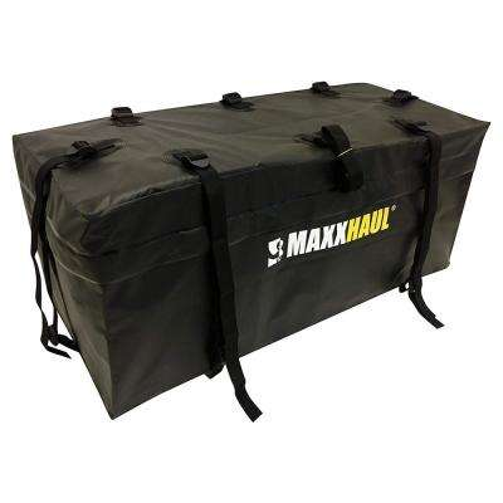 500 lbs. Hitch Mount Waterproof/Rainproof Cargo Carrier Bag