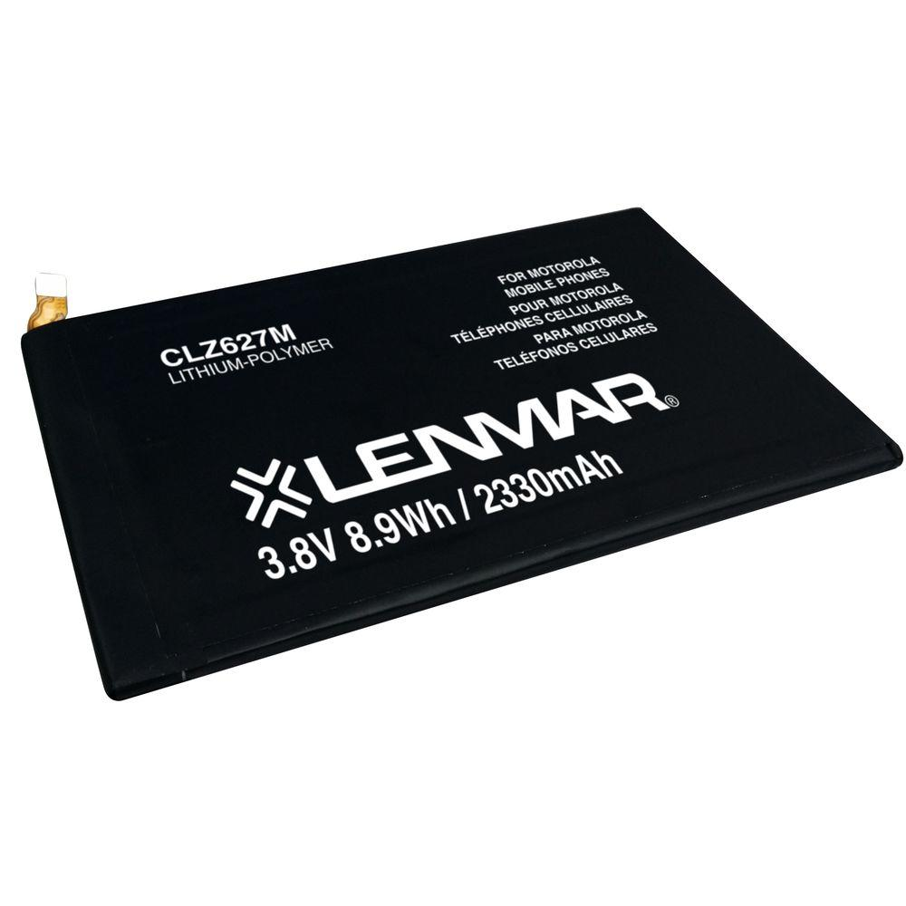Lenmar Lithium-Ion Polymer 2130mAh/3.8-Volt Mobile Phone Replacement Battery