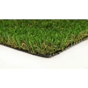 GREENLINE Pet/Sport 60 Artificial Grass Synthetic Lawn Turf Carpet for Outdoor... by GREENLINE