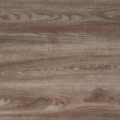 Welcoming Oak 7.5 in. x 47.6 in. Luxury Vinyl Plank Flooring (24.74 sq. ft. / case)