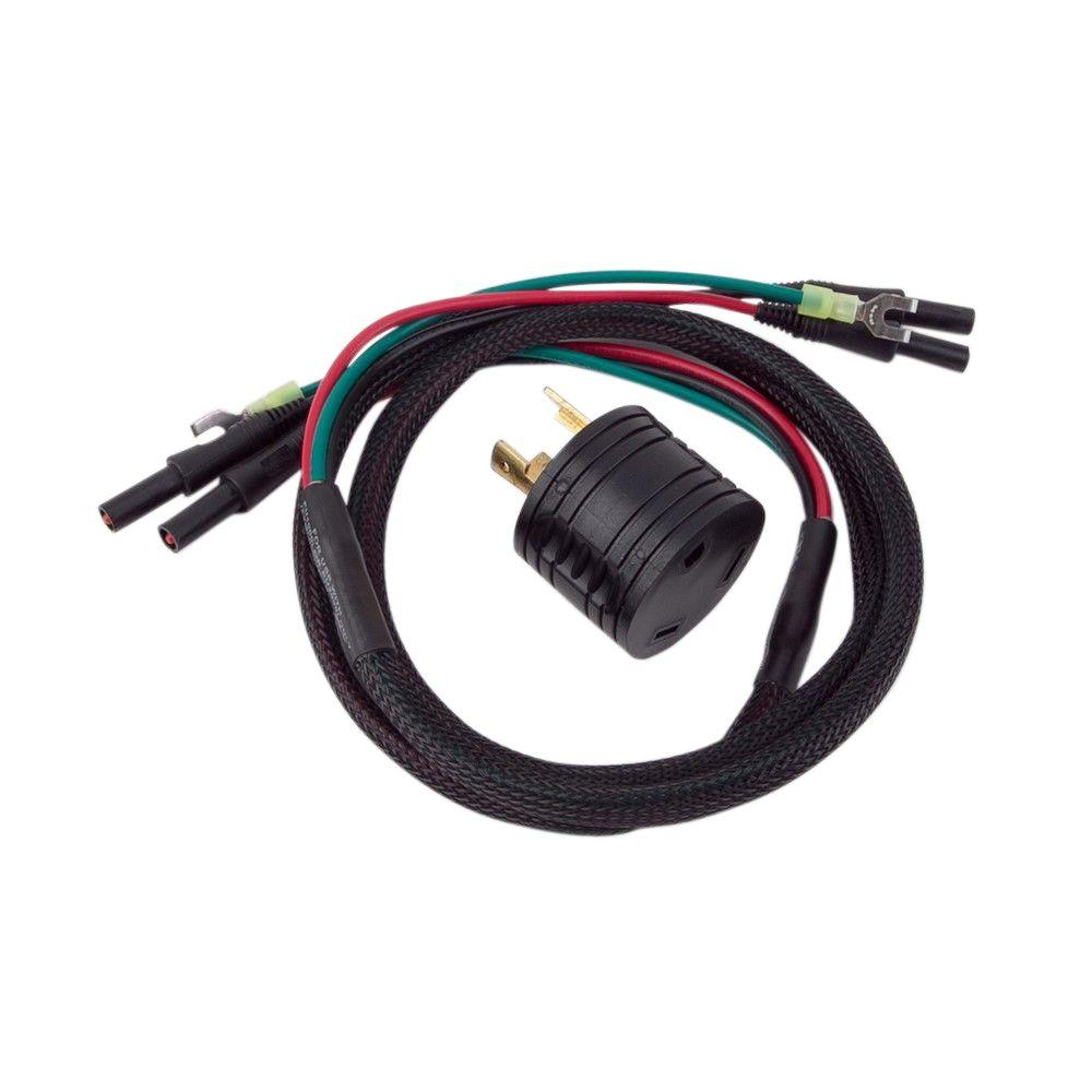 Honda EU2000i and EU2000 Companion Parallel Cable/RV Adapter Kit