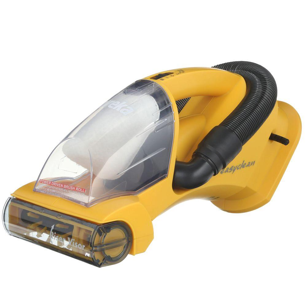 Eureka Easy Clean Handheld Vacuum