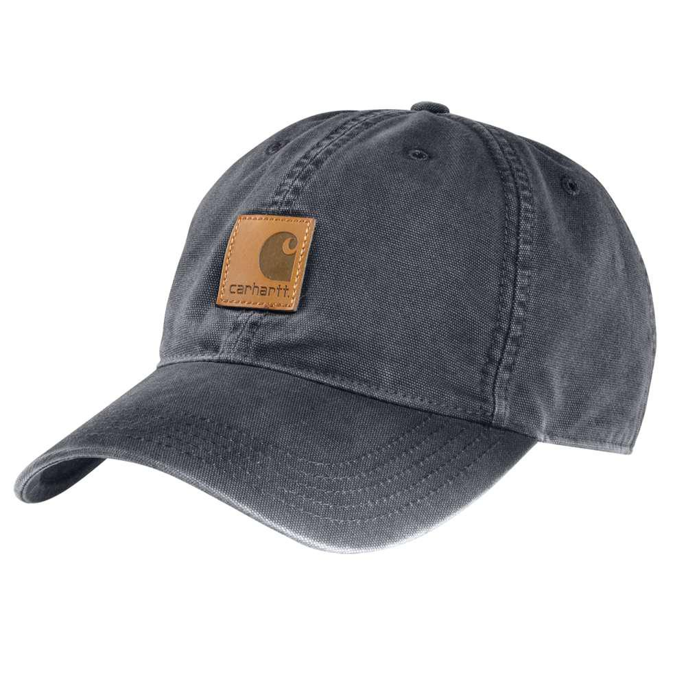 Men's OFA Bluestone Cotton Cap Headwear