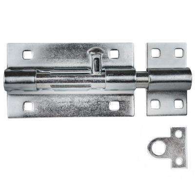 5 in. Heavy Duty Barrel Surface Bolt