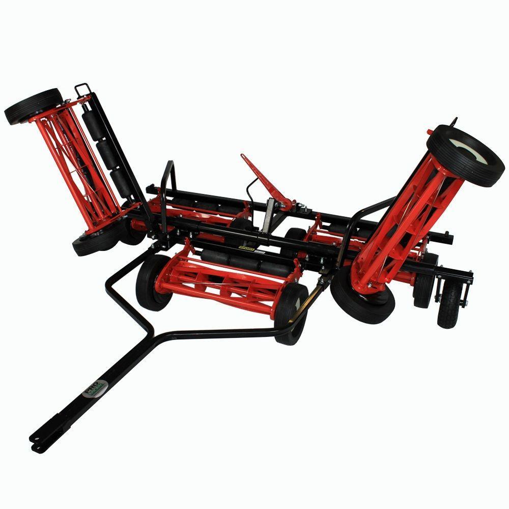 ProMow Sport Series 5-Gang Pull-Behind Reel Mower by ProMow