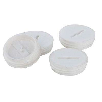 3/4 in. Weatherproof Closure Plugs (4-Pack)