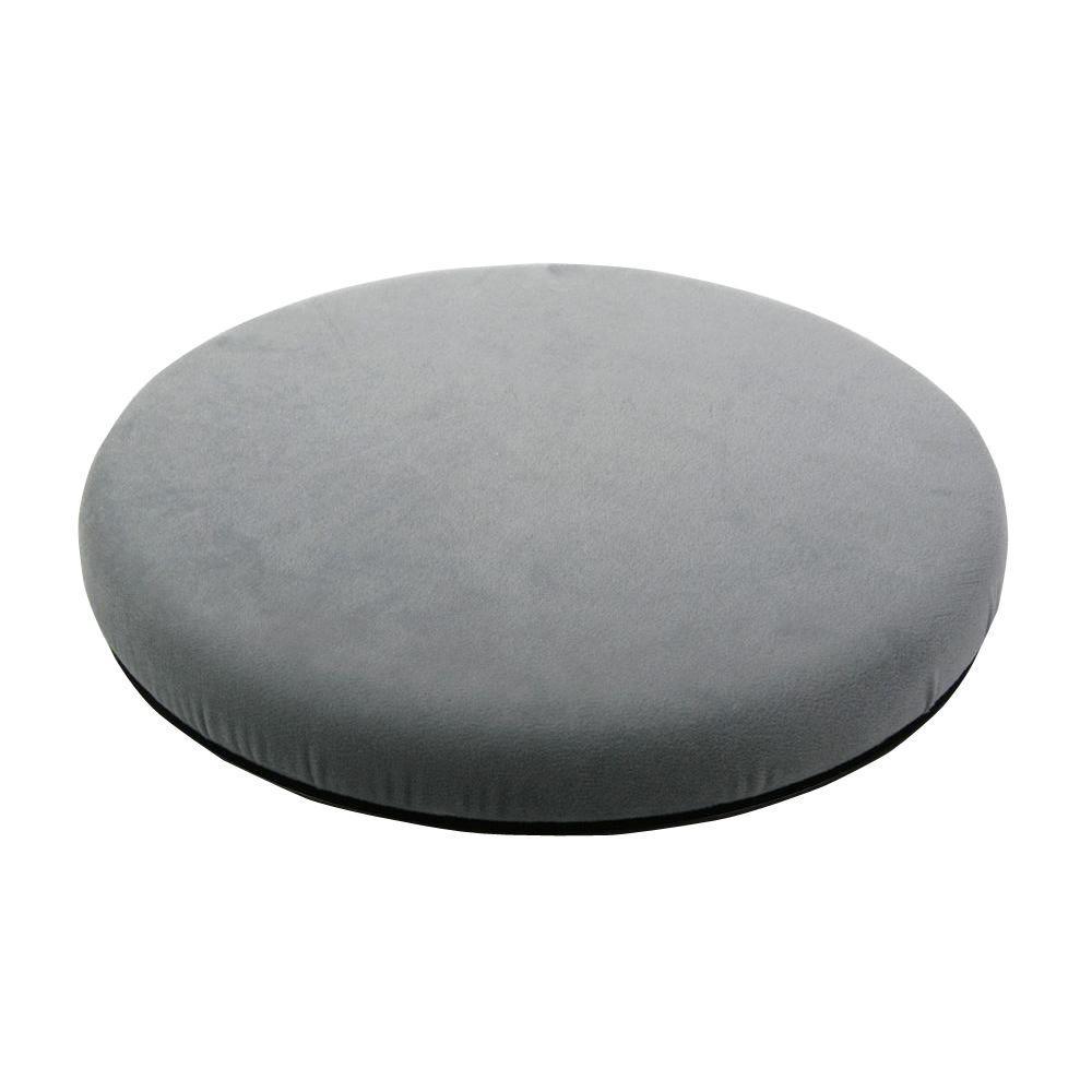 Universal Swivel Seat in Gray