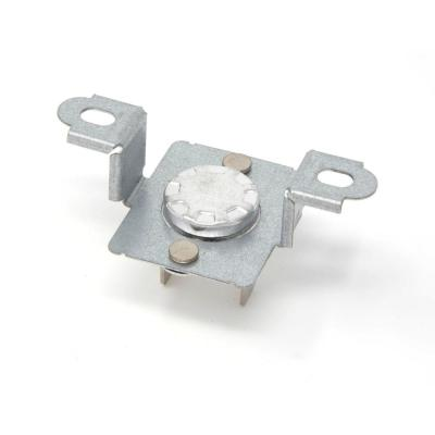Dryer Thermostat (OEM Part Number DC96-00887A)