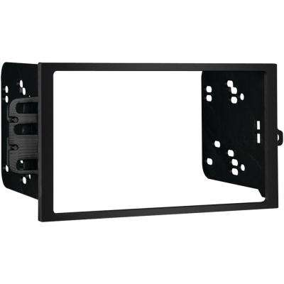 1990-2012 GM Double-DIN Multi Kit