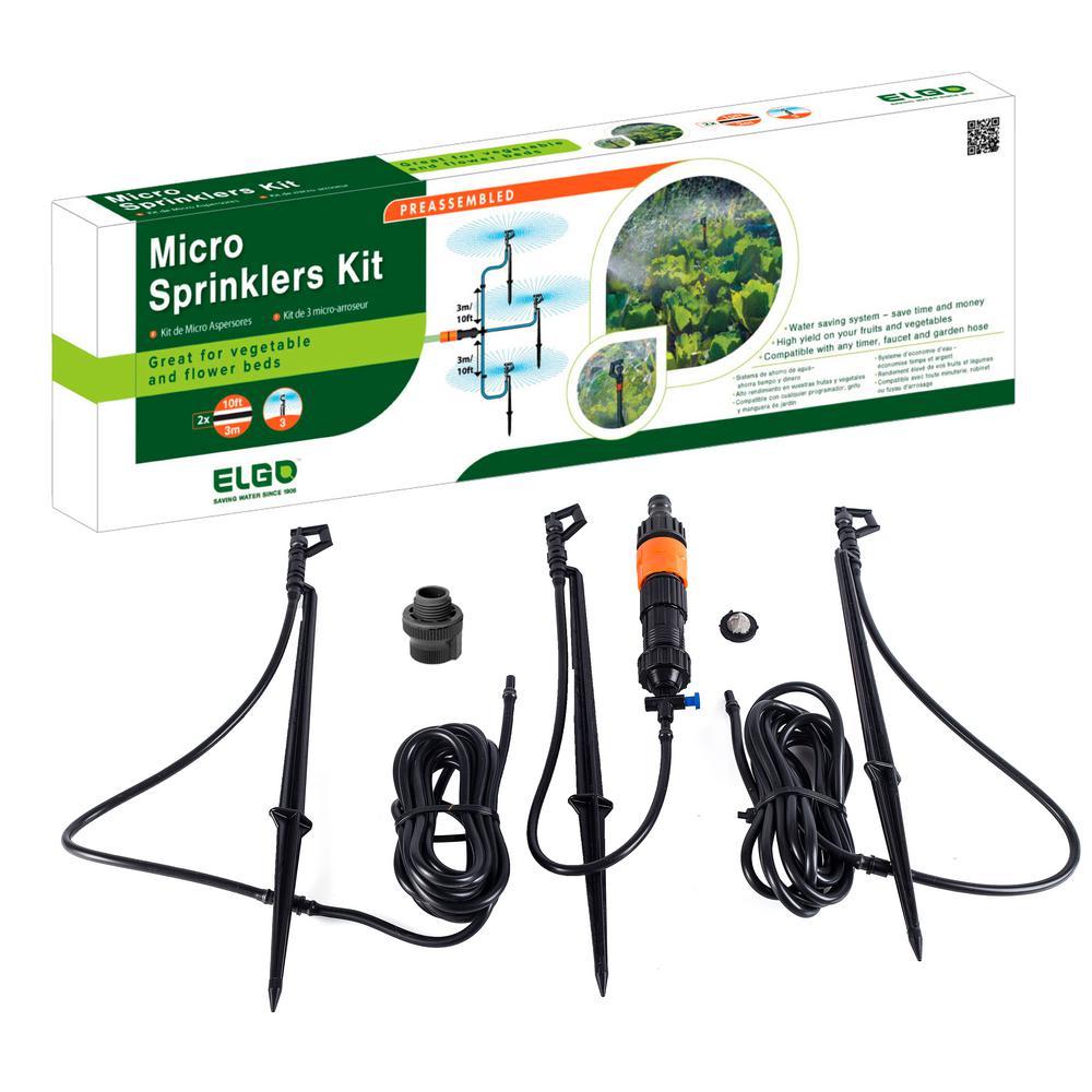 Micro Sprinkler Kit