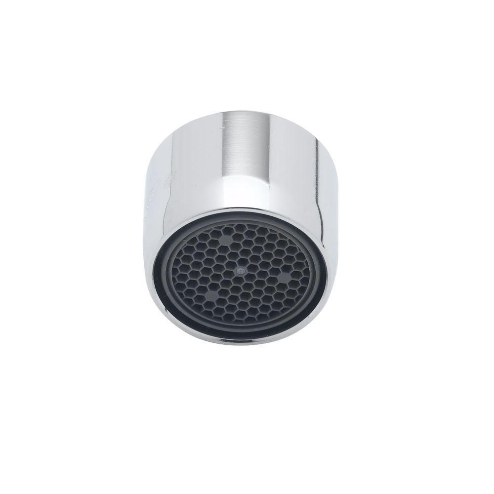 Non-Splash Aerator