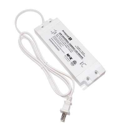 45-Watt LED Power Supply Dimmable Driver