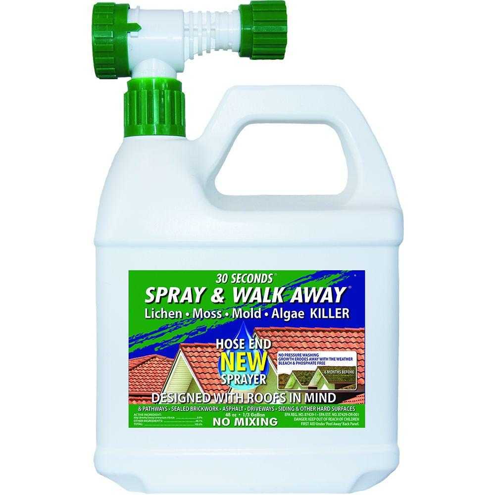 48 oz. Ready-to-Spray and Walk Away Killer