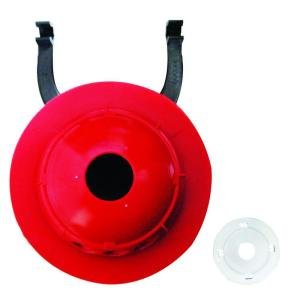 Korky 3 inch Toilet Tank Flapper for Toto by Korky