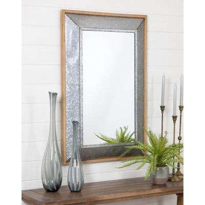 Crosby Farmhouse Wall Mirror