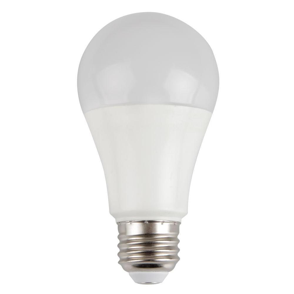95w equivalent 2700k a19 dimmmable led light bulb
