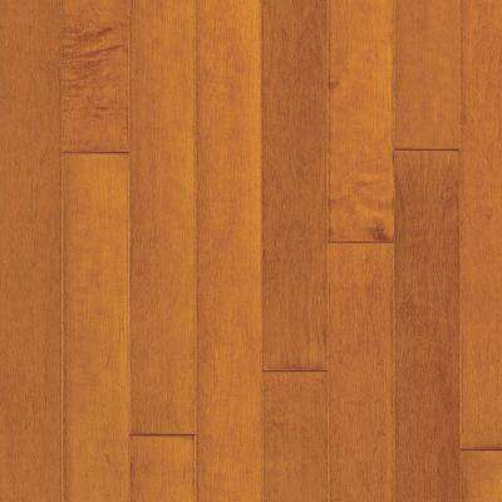 Take Home Sample - Maple Cinnamon Engineered Hardwood Flooring - 5 in. x 7 in.