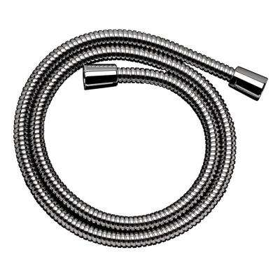 Axor 1/2 in. x 63 in. Metal Shower Hose in Chrome