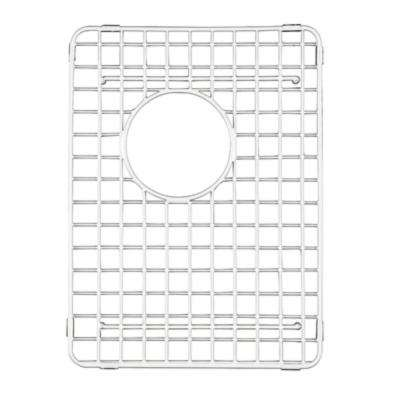 Shaws 15-3/16 in. x 11-3/8 in. Wire Sink Grid for RC4019 and RC4018 Kitchen Sinks