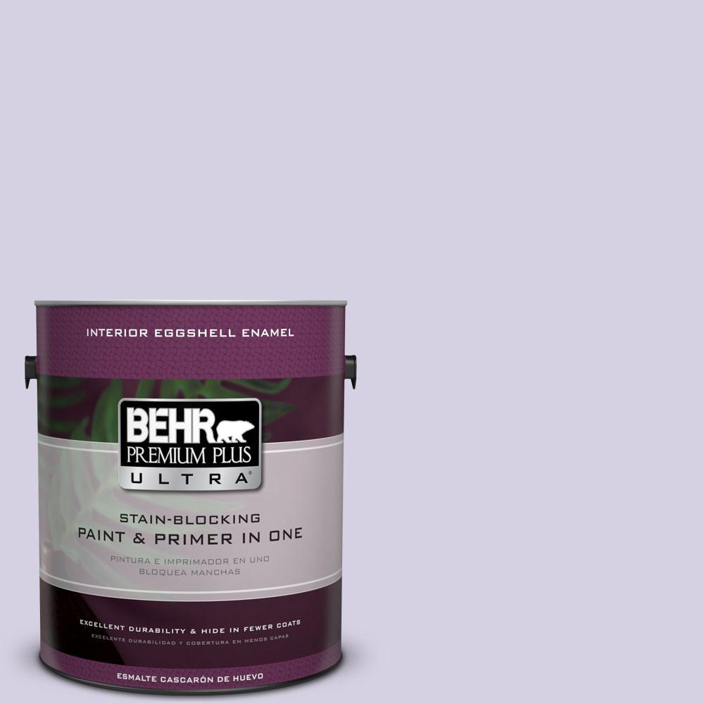 BEHR Premium Plus Ultra 1-gal. #M560-2 Fanciful Eggshell Enamel Interior Paint