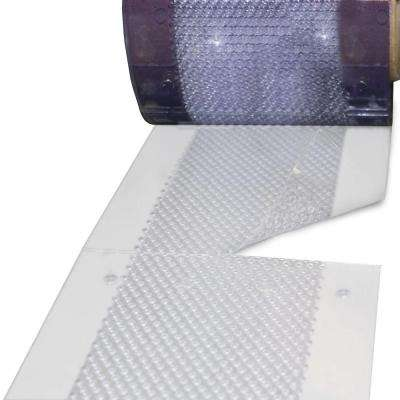 8 in. x 7 ft. Replacement Strips (10-Per Roll)