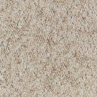 Kent - Color Driftwood Berber 15 ft. Carpet