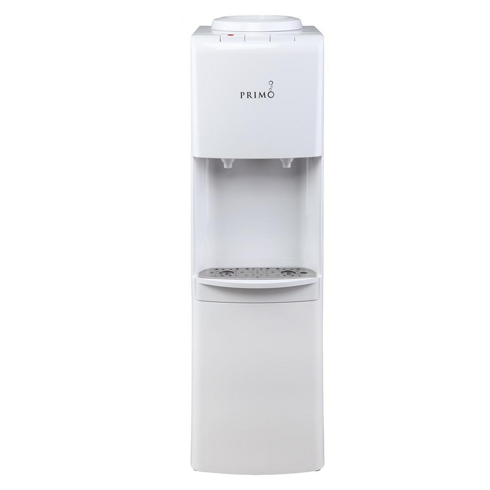 White Top Load Water Dispenser