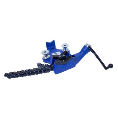 6 in. Bench Chain Vise