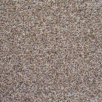 Hartsfield - Color Skypoint Twist 12 ft. Carpet (1080 sq. ft./Roll)