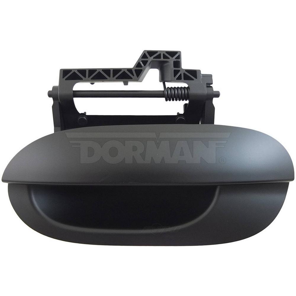 Dorman 80273 Chevrolet//GMC Passenger Side Replacement Front Exterior Door Handle