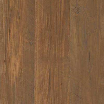 Outlast+ Ginger Spiced Pine 10 mm Thick x 6-1/8 in. Wide x 47-1/4 in. Length Laminate Flooring (967.2 sq. ft. / pallet)