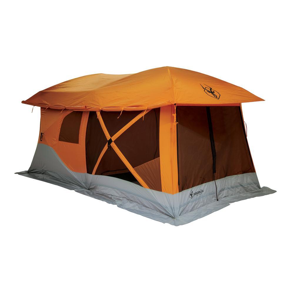 Gazelle T4 Plus Camping Hub Tent by Gazelle